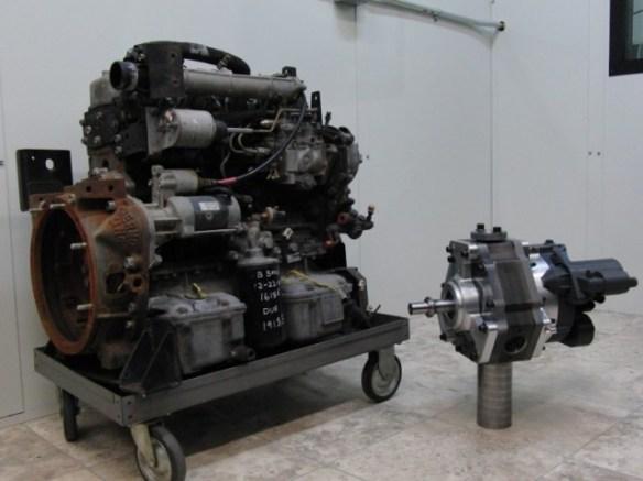 121022-liquidpiston1-640x479 LiquidPiston X2 Rotary Much More Efficient Than Internal Combustion Engine