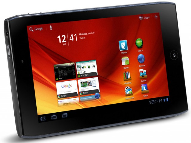 acer-iconia-a110-640x480 Acer Iconia A110 Arriving Later This Month for $230