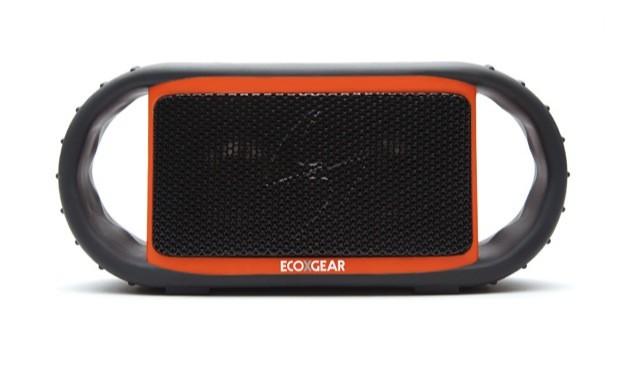 exo ECOGEAR Releases New Waterproof Bluetooth Speaker, Only $130