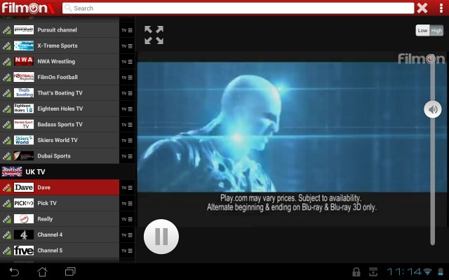 filmonx22-640x400 Live TV for UK: FilmOnX for Android