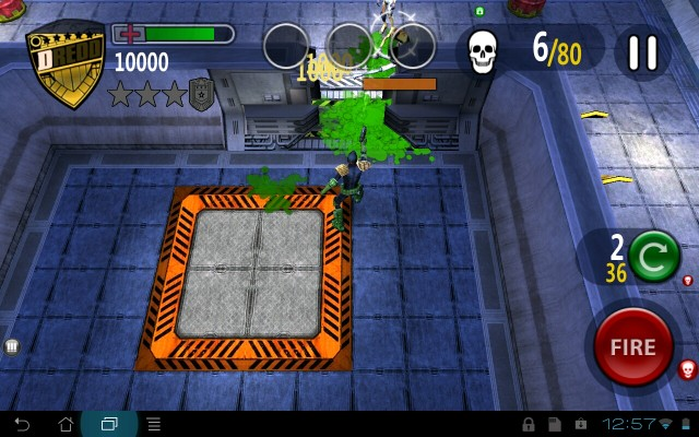 jdvz1-640x400 Judge Dredd vs. Zombies Game Review