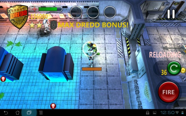 jdvz3-640x400 Judge Dredd vs. Zombies Game Review