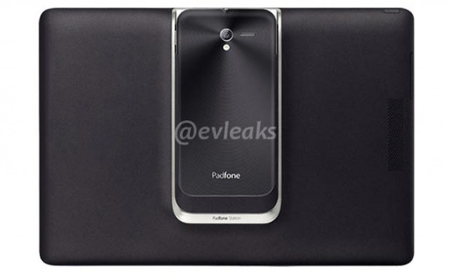 padfone-1-640x393 Asus PadFone 2 Photos Leaked Ahead of Tomorrow's Launch Event