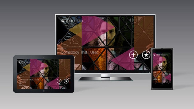 xbox-music Xbox Music Service Offers Free Streaming to Windows 8 and RT Users