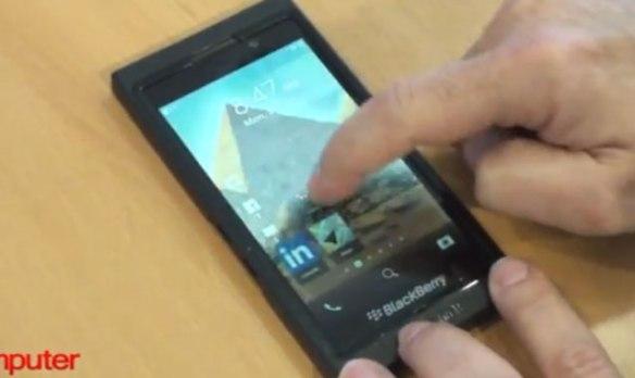 bb10-video Blackberry 10 Revealed in Demo Video