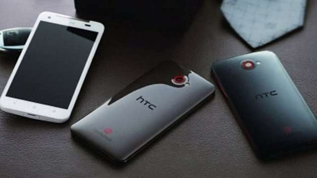 deluxe HTC Germany Post Denies European HTC Deluxe Launch