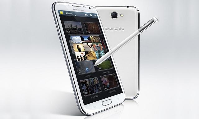 galaxy-note-2 Samsung Galaxy Note 2 Already Sells 3 Million Units Worldwide