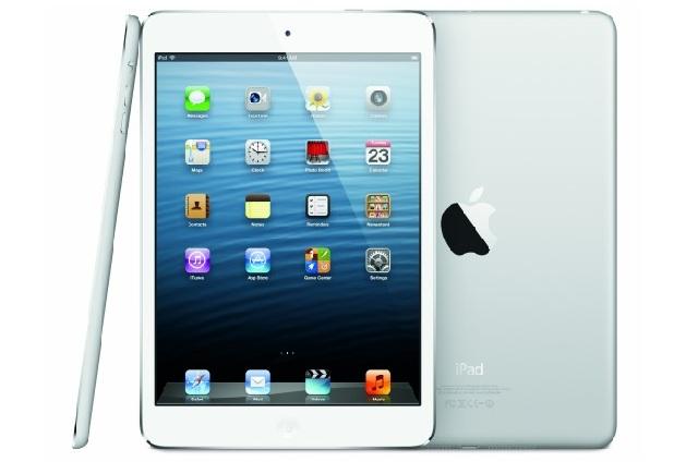 ipad-mini1 With the iPad Mini Now in Stores, iPad Mini 2 Rumors Already Beginning