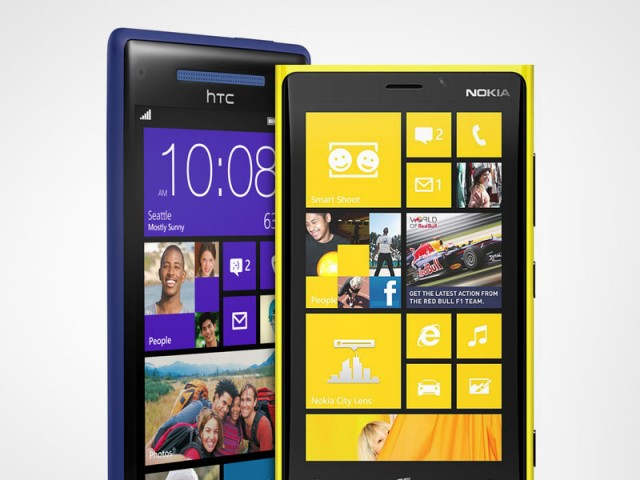 nokia-lumia-htc-640x480 HTC 8x or Nokia Lumia 920: Which is the Better Choice?