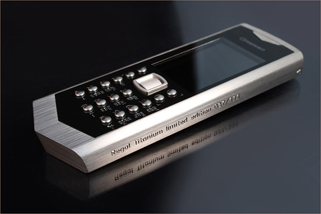 symbian-still-gresso-regal-titanium-0 The $4500 Titanium Gresso Symbian phone no one will ever buy