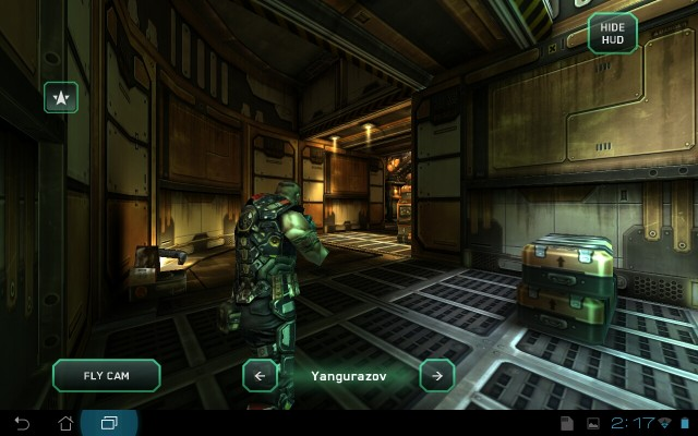 003-640x400 SHADOWGUN: DeadZone Game Review