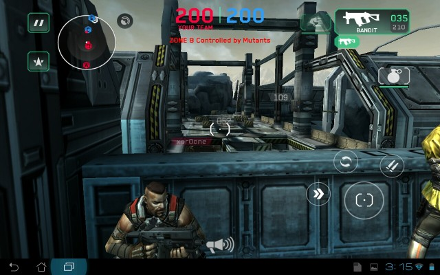 004-640x400 SHADOWGUN: DeadZone Game Review