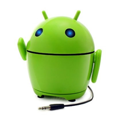 android-bot 12 Awesome Last Minute Gadget Deals You'll Still Get by Christmas