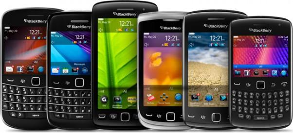 bb RIM Planning to Lower BB7 Handset Pricing