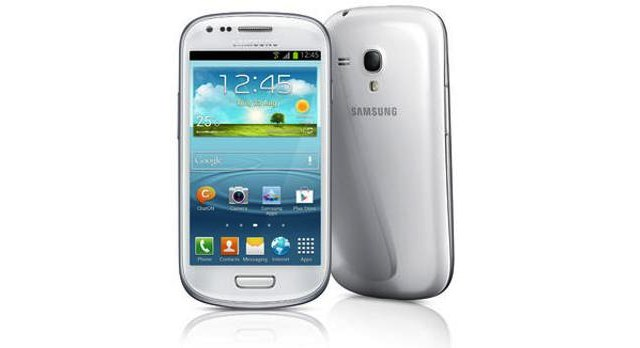 samsung-galaxy-s3-mini Samsung Galaxy S3 Mini shipping with Android 4.1.2 in Asia