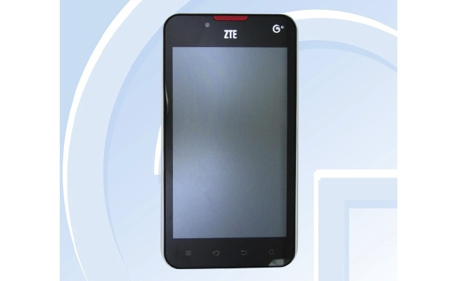 zte-u887-5-inch-phone ZTE U887 5-inch Dual-core Phablet on a Budget