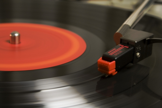 3drecord First 3d Printed Record is an Awesome Idea, but it Sounds Awful
