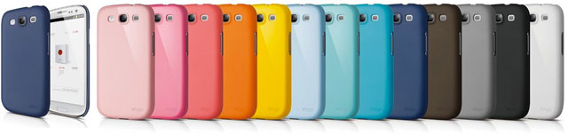 ELAGO-GALAXYS3  Daily Deals: 8 Great Discounts on Samsung Galaxy S3 Cases