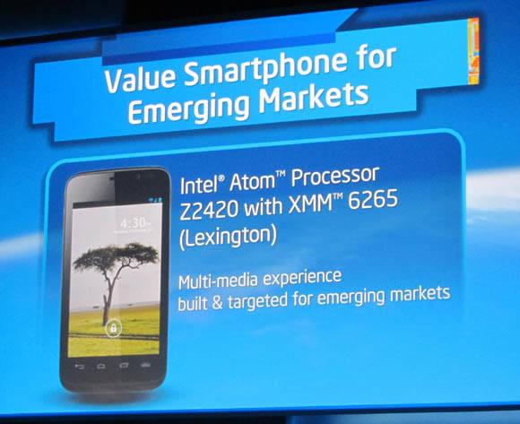 Intel-Atom-Windows-Phone-processors Could Windows Phones be Next to Try Intel Chips?