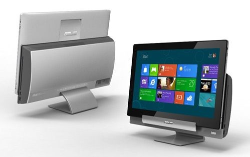 asus-transformer Asus Transformer AiO is both a Windows 8 All-in-One and Android Tablet