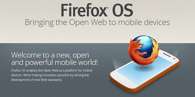 fire Mozilla Prepares to Launch Firefox OS in Brazil, Working with ZTE and Alcatel Going Forward