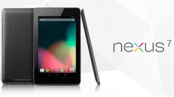 nexus7 Nexus 7 Sucessor in the Works, to Be Announced at Google I/O?