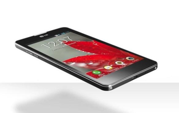 optimusg LG Optimus G2 Rumors Continue to Circulate