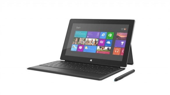 spro Microsoft Surface Pro Arrives on February 9th, Starts at $899