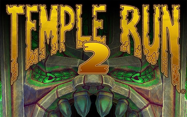 tr2 Temple Run 2 Now Available for iOS, Coming to Android Next Week