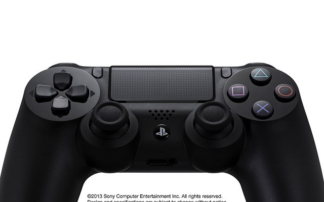 8493772378_f2f6f023f4_z-640x400 Sony Spills The Beans On How The PS4 Eye Works