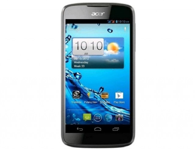 acer-liquid-z2-640x492 Acer announce Liquid Z2 budget Jelly Bean smartphone