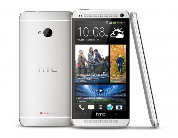 htc-official-one HTC One Now Official, Packs Snapdragon 600 Processor