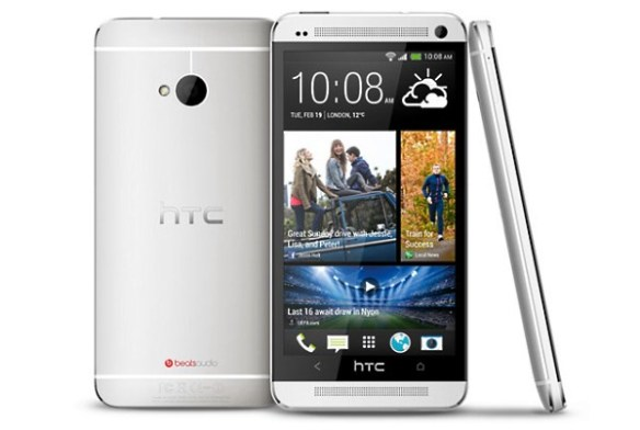 htc-one-press-shot HTC One Coming to the UK on March 15th, Other Markets to Follow