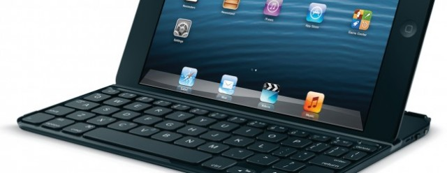 keyboardcrop-645x250-640x248 Logitech Introduces New iPad Mini Keyboard Case For $80