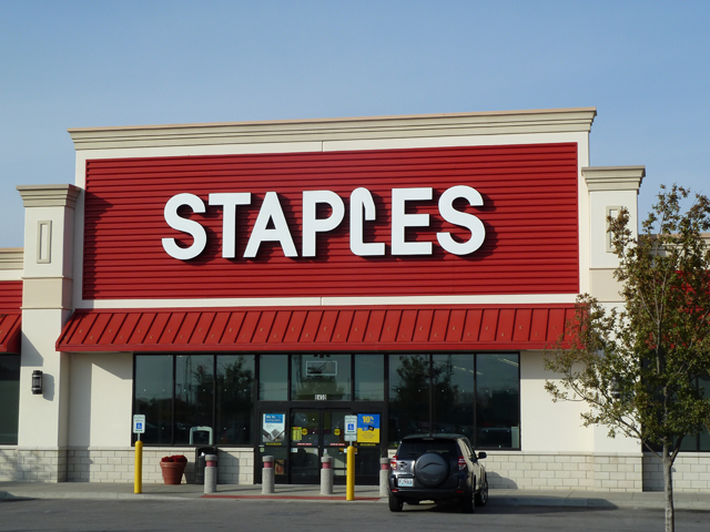 staples Staples Offering $75 Off On Any Windows 8 or RT Product