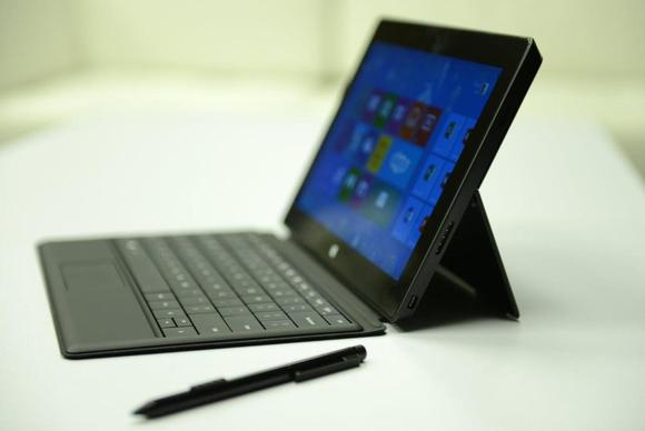 surfacepro Microsoft Surface Pro Reviews Hit the Net, Opinions Seem Mixed So Far