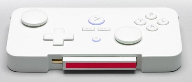 PlayJam-GameStick PlayJam GameStick Hands-On (Video)