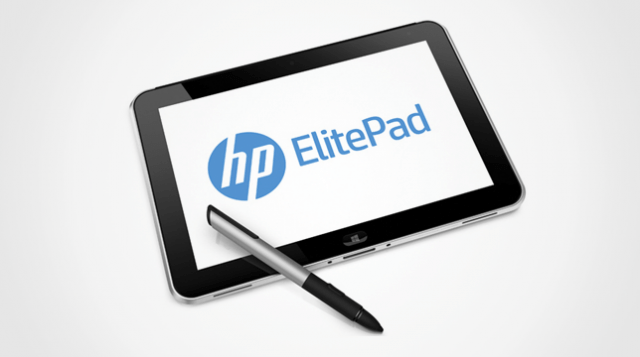 elitepad-640x357 HP Shifting Resources from PC to Tablets, Can They Finally Find Success?