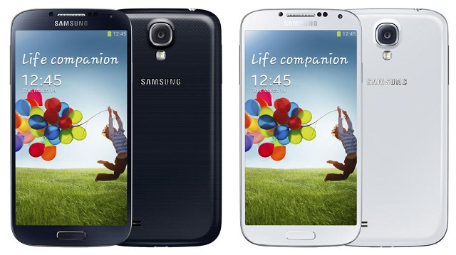 "galaxy-s4 HTC Calls Out the Galaxy S4 as the ""Next Big Flop"", Agree or Not?"