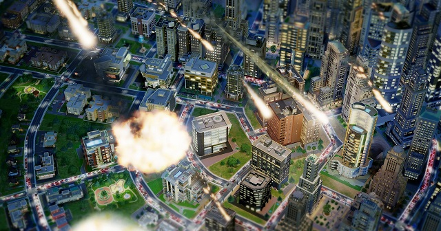 simcity SimCity Servers Continue to Struggle, Making It Hard For Gamers to Play