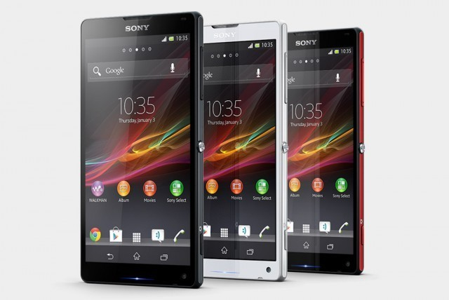 sony-xperia-zl Sony Xperia ZL Gets Priced In the US, and It Isn't Cheap