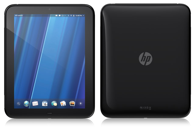 touchpad HP Shifting Resources from PC to Tablets, Can They Finally Find Success?