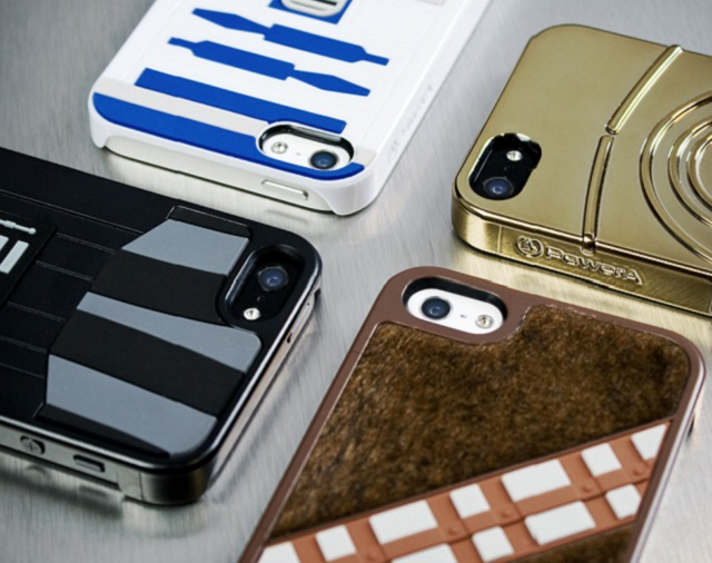 cases-starwars Looking For A Unique Case for Your iPhone 5? Check Out These Special Star Wars Cases