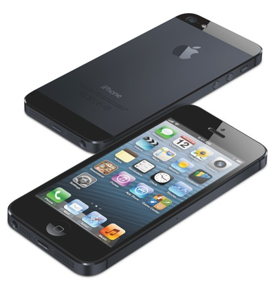 i5 T-Mobile's iPhone 5 Now Available for Pre-Order