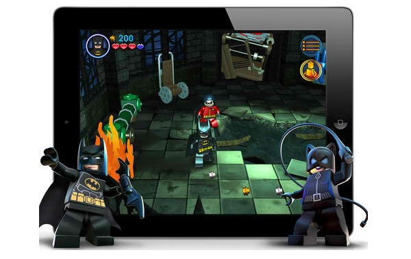lego Best Apps of the Week (4/26): A Look at New Apps for iOS and Android