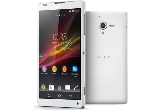 sony-xperia-zl Sony Xperia ZL On Its Way to U.S. Regional Carrier, Cincinnati Bell