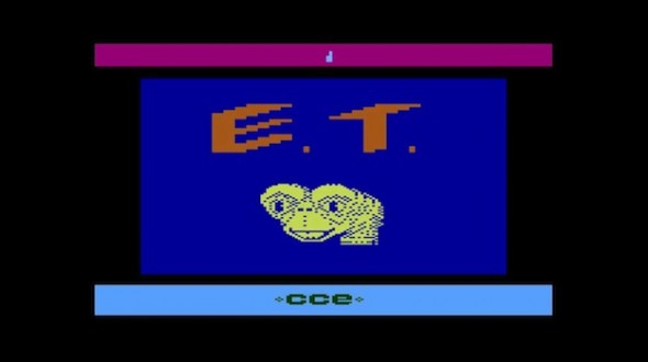 130601-atari Unearthing Atari 2600 E.T. Game from New Mexico Landfill