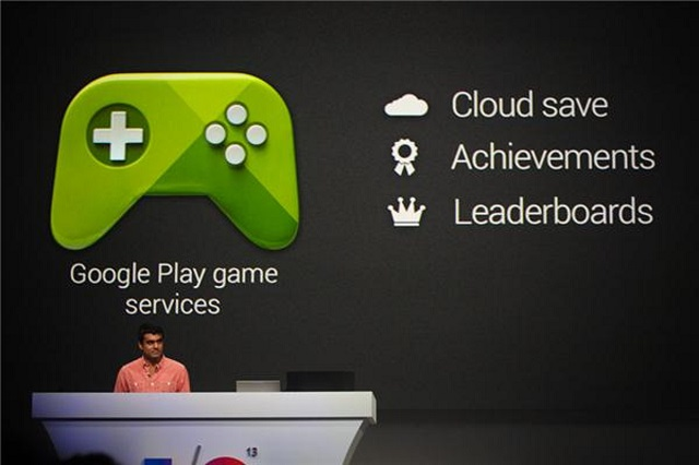 google-play-games Google+ Games Retire On June 30th
