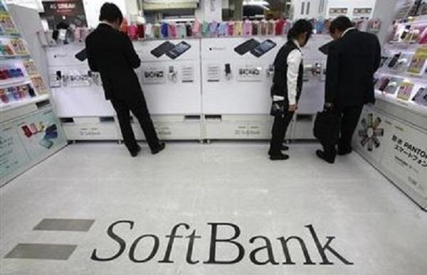 130607-softbank Now SoftBank Wants to Buy T-Mobile USA?