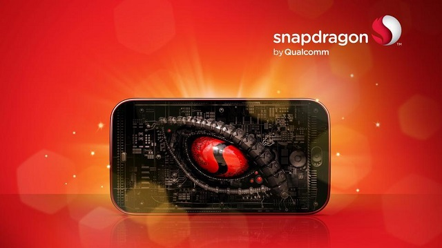 snapdragon Qualcomm Working On A Smartwatch?
